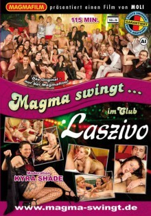 Magma swingt… im Club Laszivo (1080p)