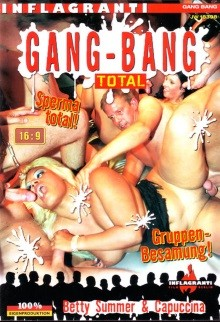 Gang Bang Total Betty Summer Und Capuccina