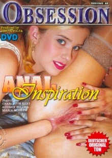 Obsession – Anal Inspiration