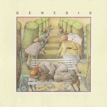 Genesis – Selling England by the Pound (Reissue)
