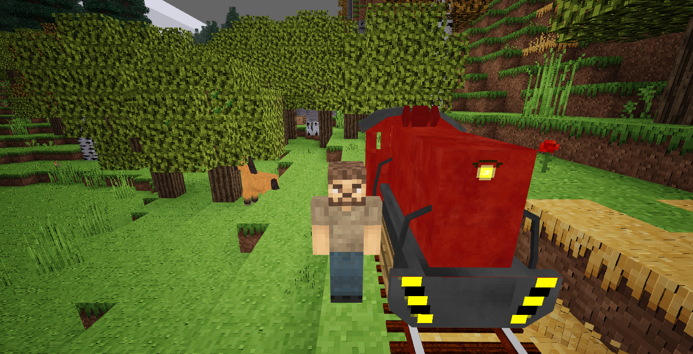 Minetest Forums • View topic - [Mod] Advanced Trains [advtrains